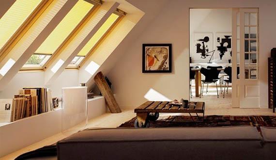 Tetőtér beépítés m2 árak