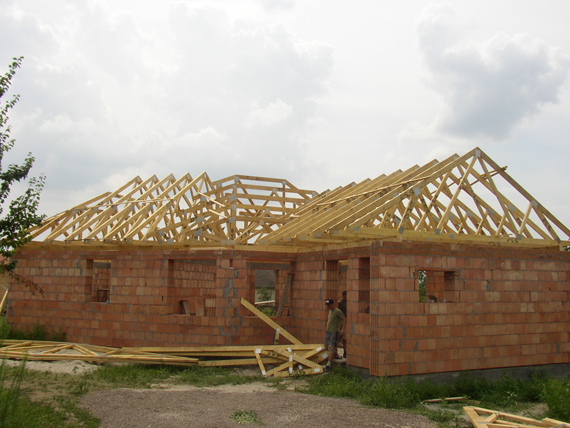 Szeglemezes tető m2 ár